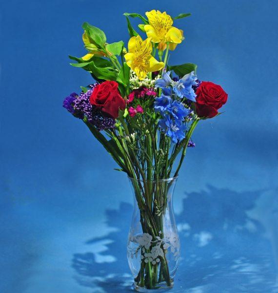 Decoración floral para tu oficina y eventos empresariales