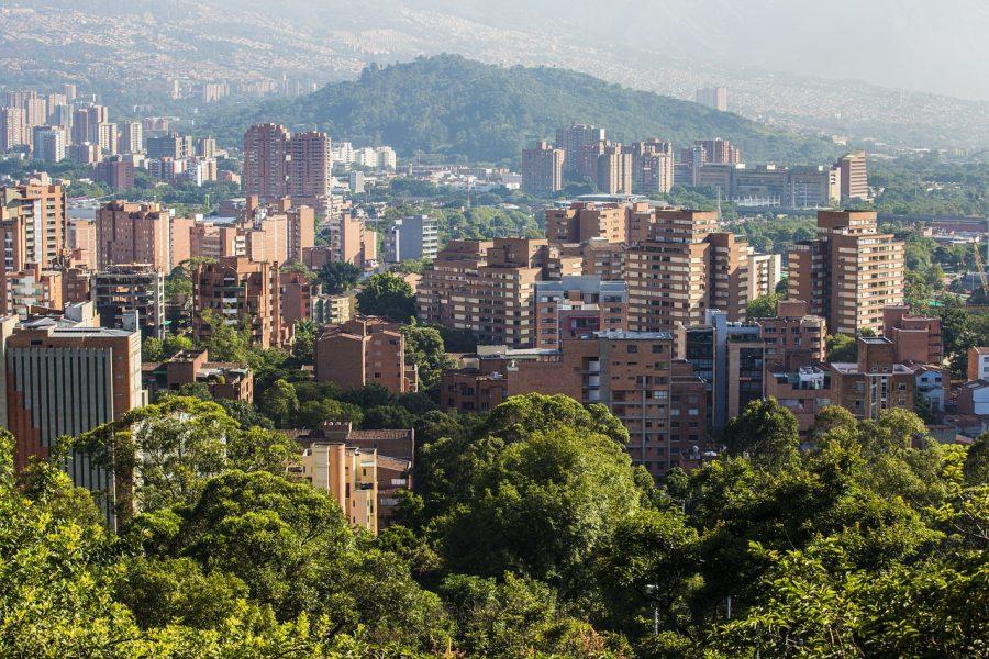 Comprar apartamentos El Poblado en Medellín es la mejor opción