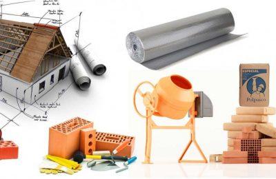 ¿Para qué sirve una proforma o factura de construcción?