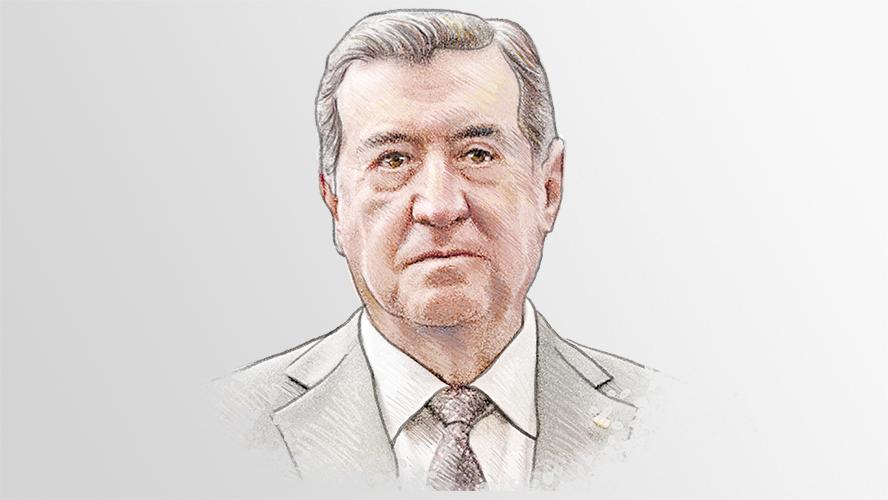 Salvador Oñate Ascencio, ¿quién es?
