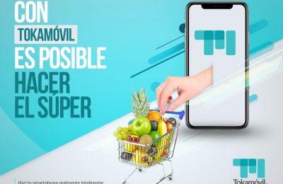 Toka Móvil otorga tarjetas de crédito virtuales